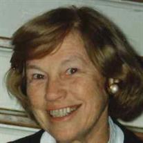 Marjorie (Waterhouse) Hudon