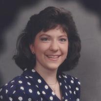 Mrs. Linda Grace Ward
