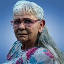 Sonja Louise Thomas