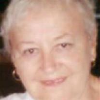 Marion F. Locke