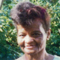 Ms. Bessie Walker