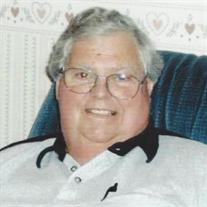 Alvin  Maywood Mercer Jr.