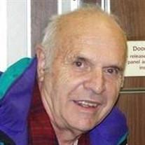 William A. Geiger