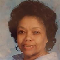 Betty Ann Coleman