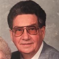 Lloyd M. Duttry
