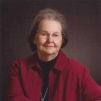 Gloria Ann Mahn