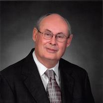 Mr. Billy Ray Potts
