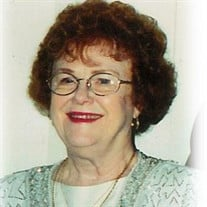 Ruth Lowe Lea