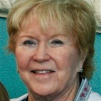Mrs. Kathy Stetser