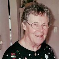 "Eleanor  ""Lois"" Hicks"