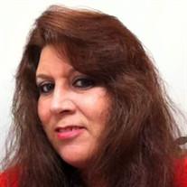 Tammy  Lynn Rucker