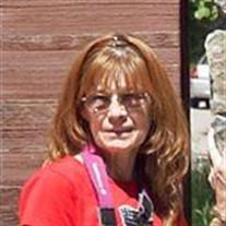 Ellen F. Bishop