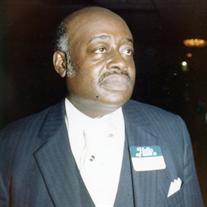 Elijah Beard III