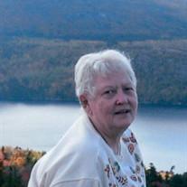 Marjorie Rosemary Joyner