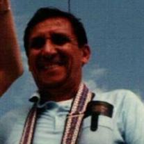 Eddie Dennis Gomez, Jr.