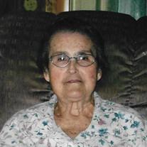 Frances  Lillian  Armstrong