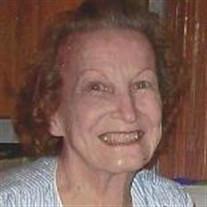 Bettye Ann Balios