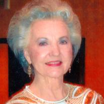 Dorothy Louise Thorpe Spivey