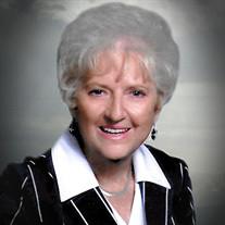 Eula Faye Jessee