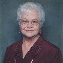 Clara M. Mifflin