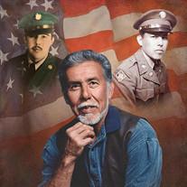 Merced Jimenez Jr.