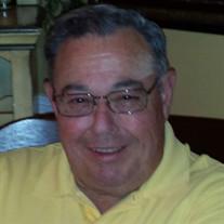 Mr. Paul David Pratt