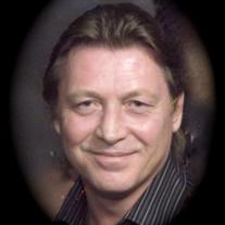 Mr. David Perry