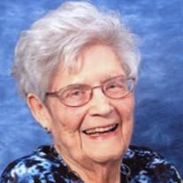Elizabeth Reynolds Davis