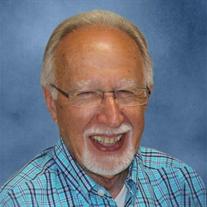 Mr. Jerry Thomas Jordan