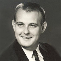 "Clarence F. ""Bud"" Spence Jr."