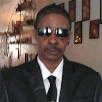 Bernard Douglas. Jr.