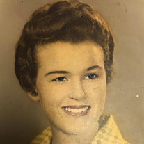Shirley  Gene Guerra