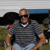 George W. McCue Jr.