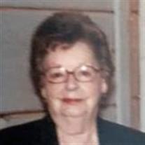 Frances  Moody  Green