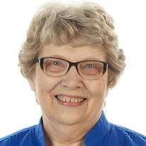 Theresa Marie Hood