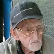 Mr.  Rex Eugene Dake