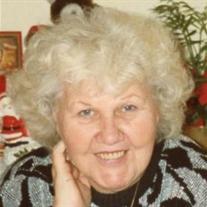 Dolores Hoppe