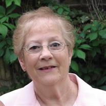"Kathleen ""Nanny"" ""Joanie"" Robinson"