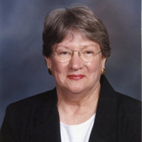 Mrs. Gladys Foster
