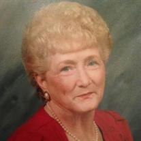 Ms. Joyce Cantrell Willis