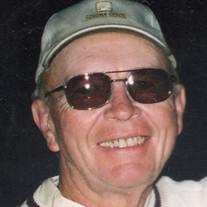 Michael John Eisworth