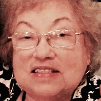 Maria Esther Cazares