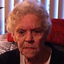 Ruth Ervin