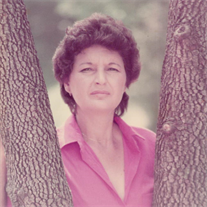 Barbara Ann (Summers) Payne