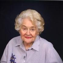 Rosemary Tarr