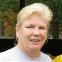 Patricia M. Gebhardt-Bryant