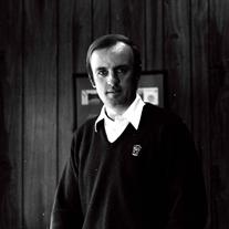 Mark M. Smith