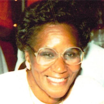 Janether Myers