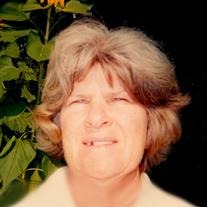 Marilyn L. Burk