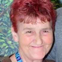 Patricia Anne Kannegieser